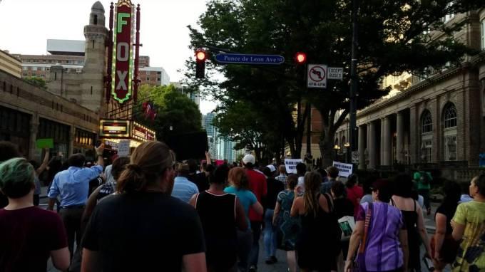 protest atlanta2